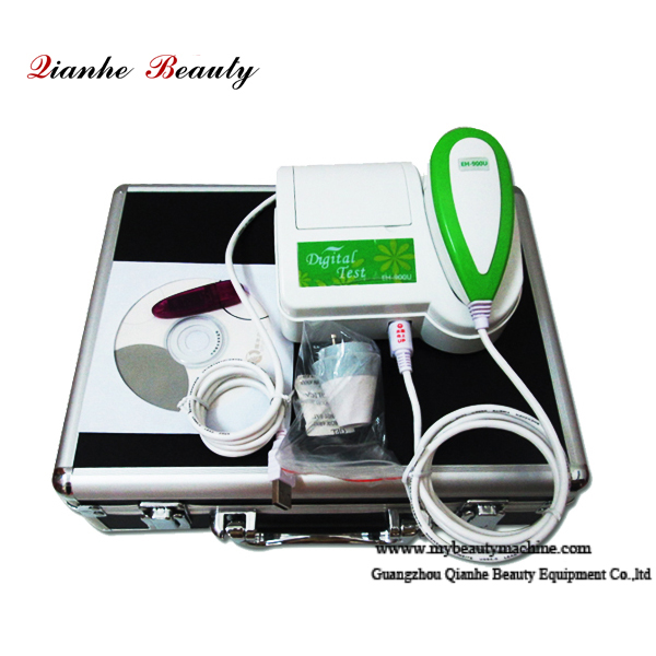 5.0MP USB skin analyzer