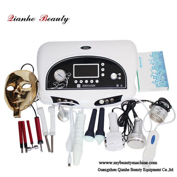 11 in 1 diamond microdermabrasion machine
