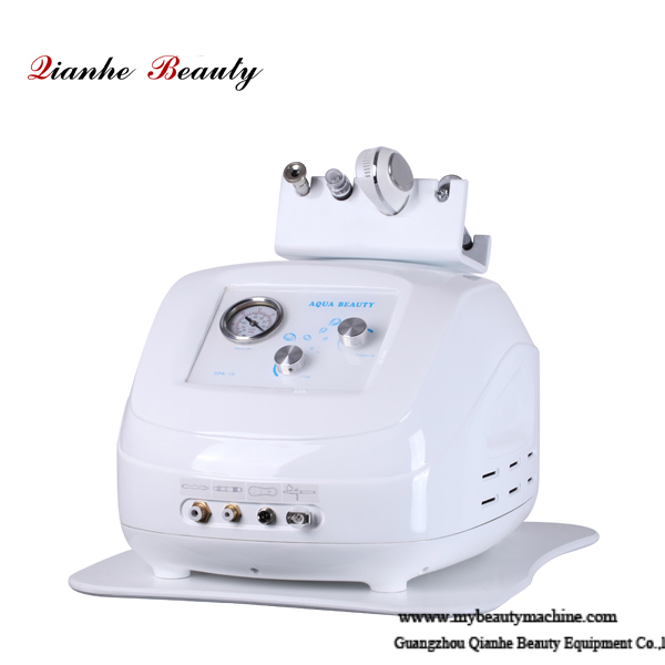 4 in 1 aqua peel facial beauty machine
