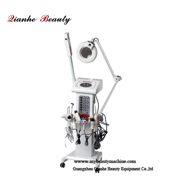 14 in 1 multifunction skin beauty machine