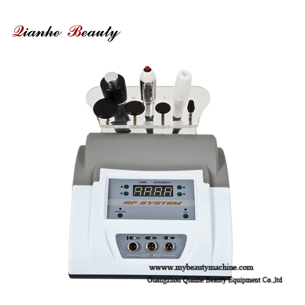 2 in 1 monopolar RF lift machine