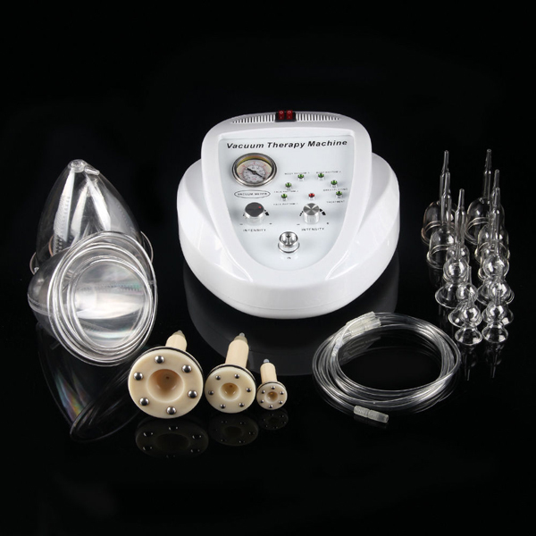 Vacuum Therapy breast enlargement Machine