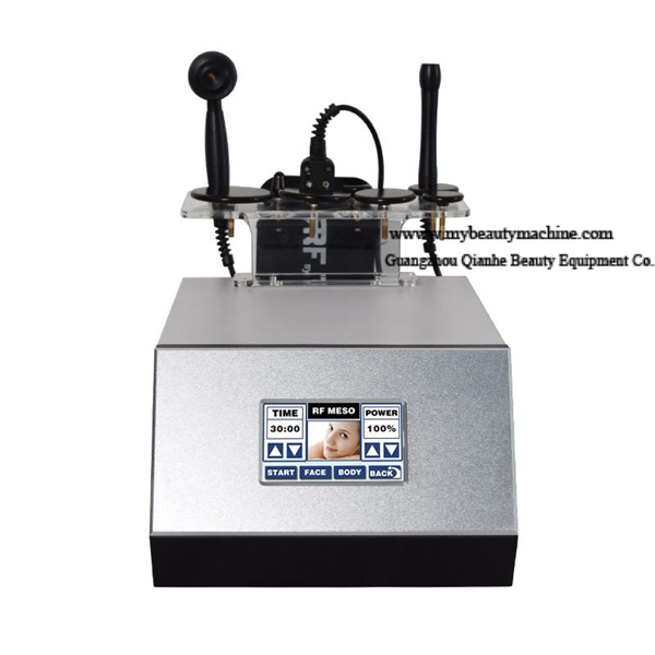 Monoplar RF meso skin lift machine