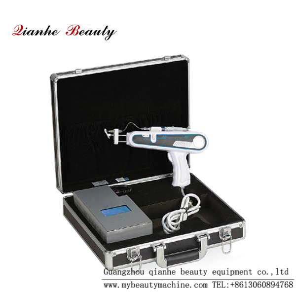 Professional mesotherapy skin injection machine