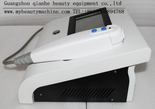 Portable HIFU facial skin lift machine