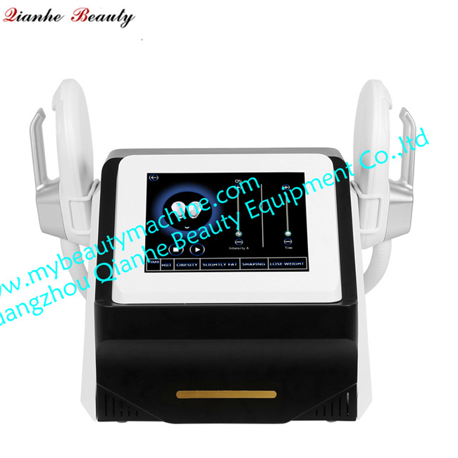 QH-EM02 Muscle stimulator emslim removal electrics machine