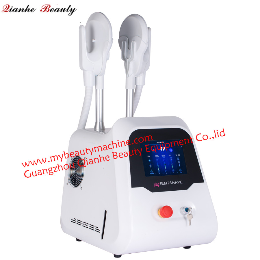 QH-EM01 electromagnetic waves body slimming emslim machine