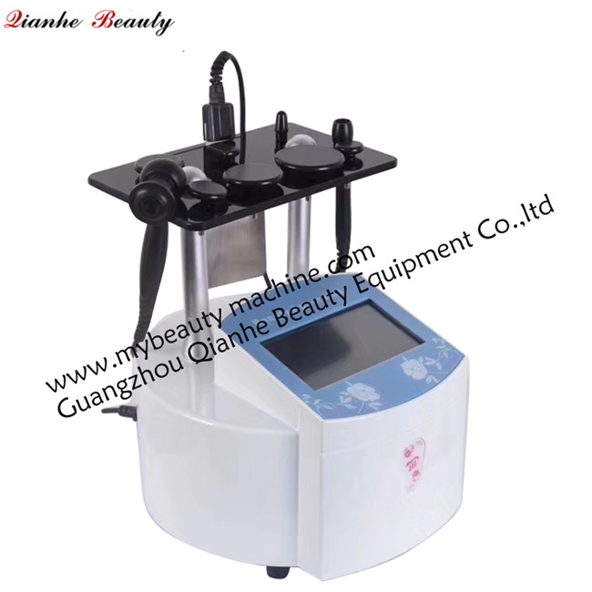 RF-006 radiofrequency rf skin tightening machine